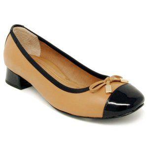 Vionic Daphne Tan Size 8 Shoes - Orthotic Grade!
